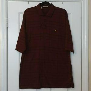 Men's CUTTER & BUCK Old Overton Club Polo Shirt